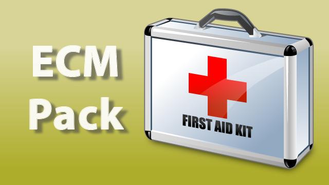 ECM Pack